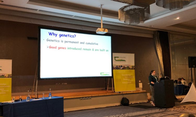 Commercial data is the key to improving breeding indexes – Noirin McHugh of Teagasc
