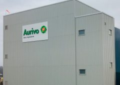 Aurivo announces milk price for December supplies