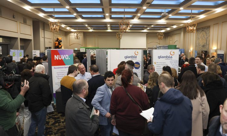 2,500 attend Laois Jobs Fair aimed at cutting out the commute