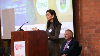 Bright young things of ag science battle it out at the 2020 Big Agri-Food Debate
