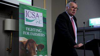 ICSA slams EU for 'lack of urgency' on Covid-19 impact on farming