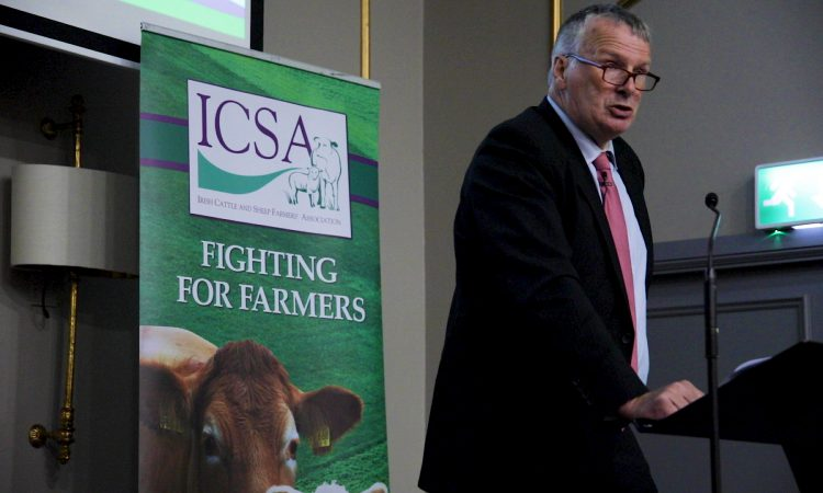 'Devil will be in the detail' of Covid beef scheme – ICSA