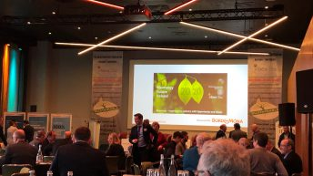 Stakeholders gather in Croke Park for major bioenergy conference