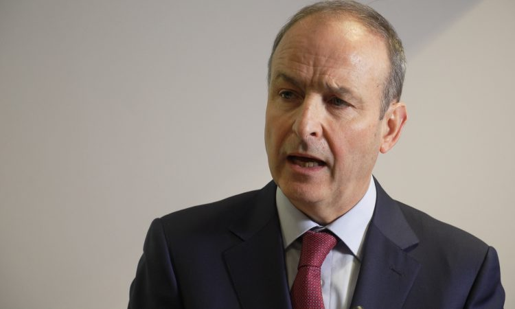 Taoiseach: No legislation on smoky fuel planned for this Dáil session