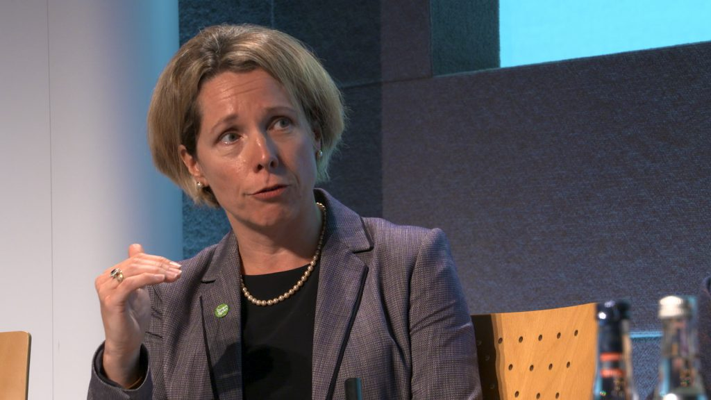 A 'clear disconnect' exists on gender equality between agri-business CEOs and employees