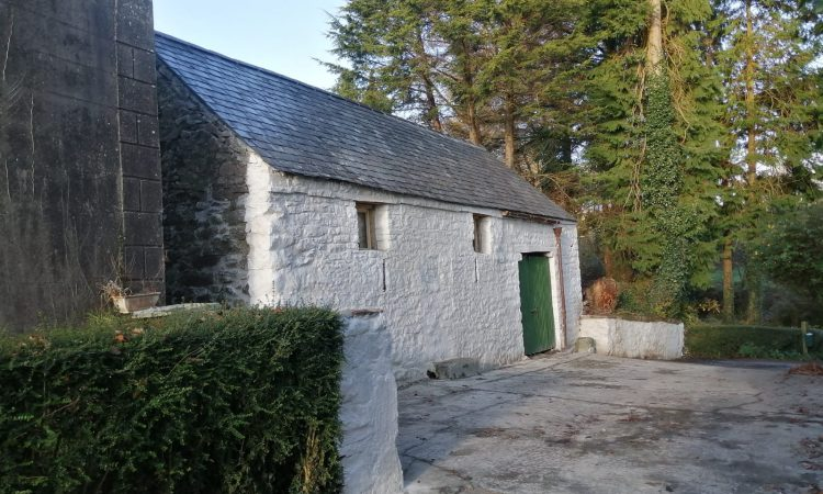 Over €1 million paid out under the Traditional Farm Buildings Scheme in 2019