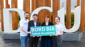 Bord Bia and DCU 'team up' for new masters programme