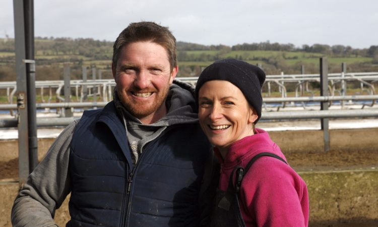 How Flogas provides this Co. Wicklow dairy farmer with hot water up to 85° – night or day
