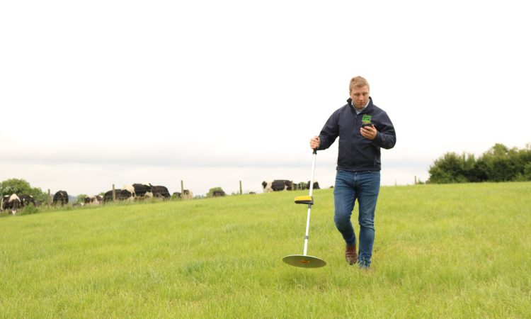 Video: Allocate your cows the perfect amount of grass