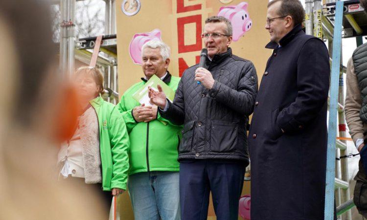Taoiseach 'must hold firm' as EU budget talks continue – IFA