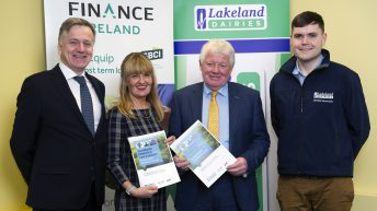 Lakeland Dairies launches farm equipment loan scheme