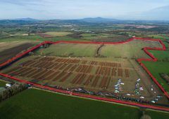 Video: 'Renowned land' on 63ac in Co. Wexford…due to go under the hammer