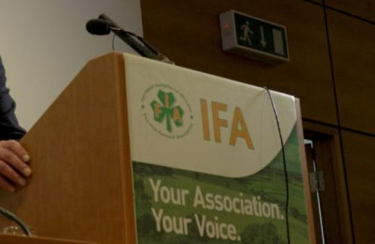 Some top-ranking IFA staff to be excluded from early retirement scheme