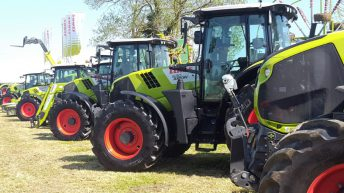 Grass & Muck set to be 'back with a bang' for 2020
