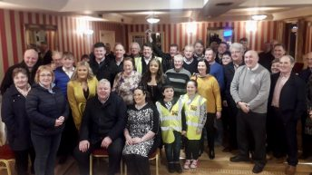 'Once today is over, the work begins again' – Fitzmaurice re-elected