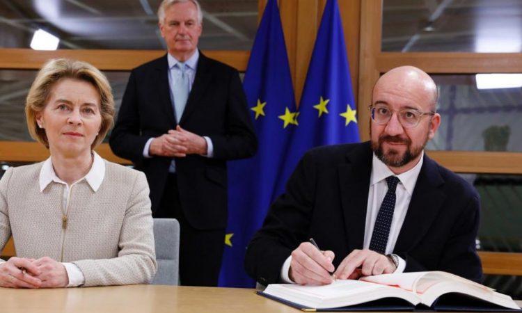 CAP funding set for 'firing line' at EU budget crunch talks