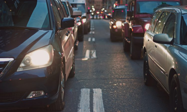 Dublin ranked 17th worst globally for traffic congestion