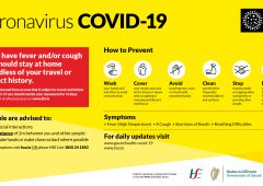 Latest coronavirus updates for farmers…as they happen [ongoing]