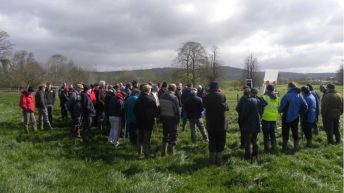 Aileen Barron: Online venues for discussion groups and farm demos