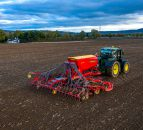 The impact of tillage farming on soil ecosystems