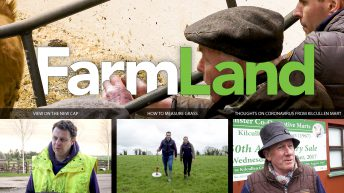 This week's FarmLand: Coronavirus, CAP and how to measure your grass