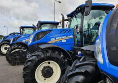 Clampdown on tractor dealerships amidst tighter Covid-19 restrictions