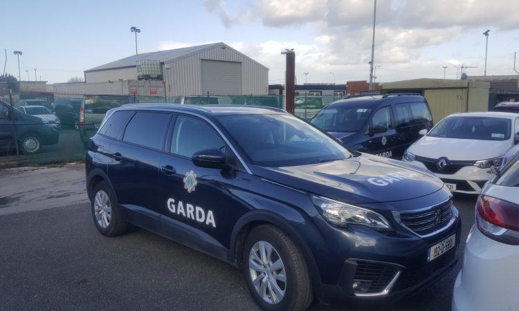 Buyers beware: Strimmer stolen from jeep in Meath