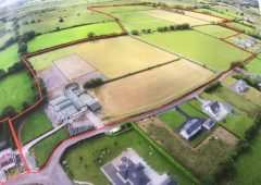 Equestrian dream: Fully finished equine centre on 50ac up for grabs