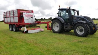 New firm joins the FTMTA ahead of Grass & Muck 2020