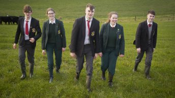 'Walk in my Wellies': 'Royal' winners of Angus Schools Competition revealed