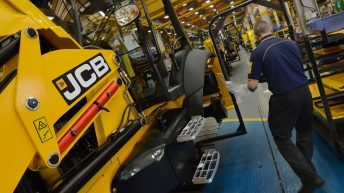 Covid-19 impact puts nearly 1,000 staff jobs at risk in JCB