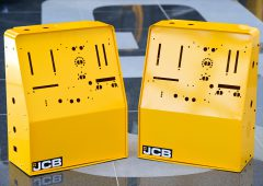 JCB to join 'national effort' to address ventilator shortage