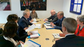 Letter: Commissioner Wojciechowski writes to EU agriculture ministers
