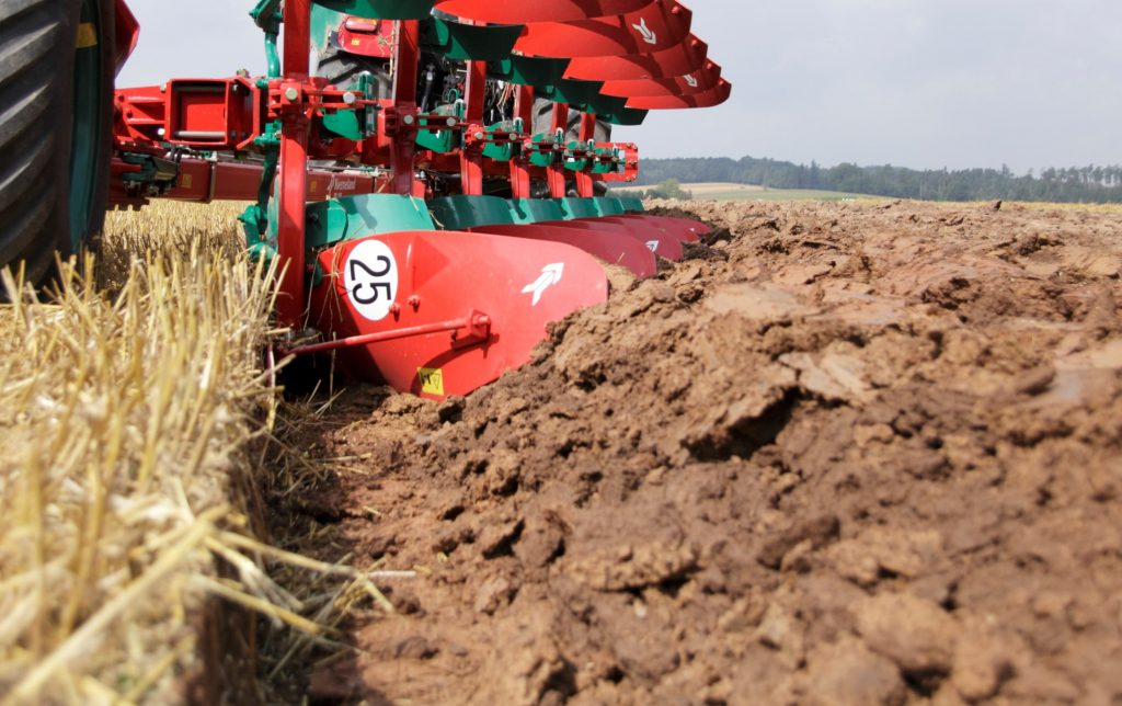 Letter to the editor: The more farming moves away, more ...