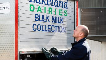 Lakeland Dairies to launch new fixed-price contract