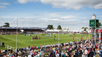 Royal Highland Show cancelled – amidst growing concerns over Covid-19