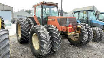 Bord na Móna machinery auction postponed