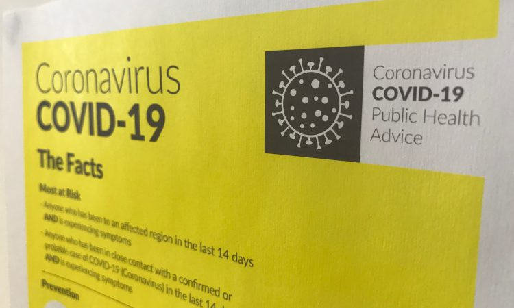 Comments linking Covid-19 test times and beef price prove contentious