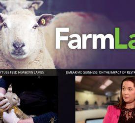 FarmLand 2nd April 2020