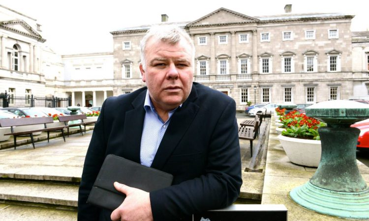 Farmers must be consulted as part of bog rehabilitation plan – Fitzmaurice
