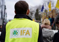 No notable uptake in IFA early retirement scheme