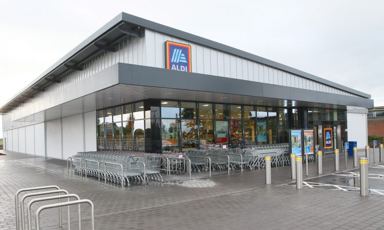 Aldi extends 'fast-track' payments for Irish suppliers