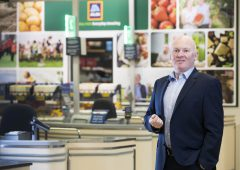 Aldi Ireland appoints new group managing director