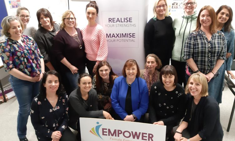 Empower programme brings more women into rural economy