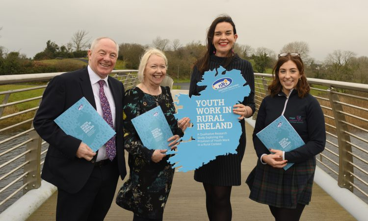 Initiatives encourage young people to stay connected