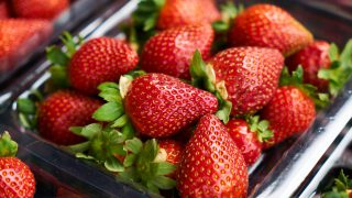 Queen's study explains how flavonoid-rich foods help lower blood pressure