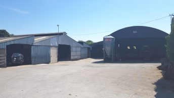 Complete and 'ready-to-go' farming enterprise on the market in Co. Cavan
