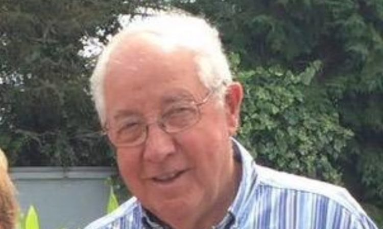 Tributes paid following passing of 'one of ploughing's greats'
