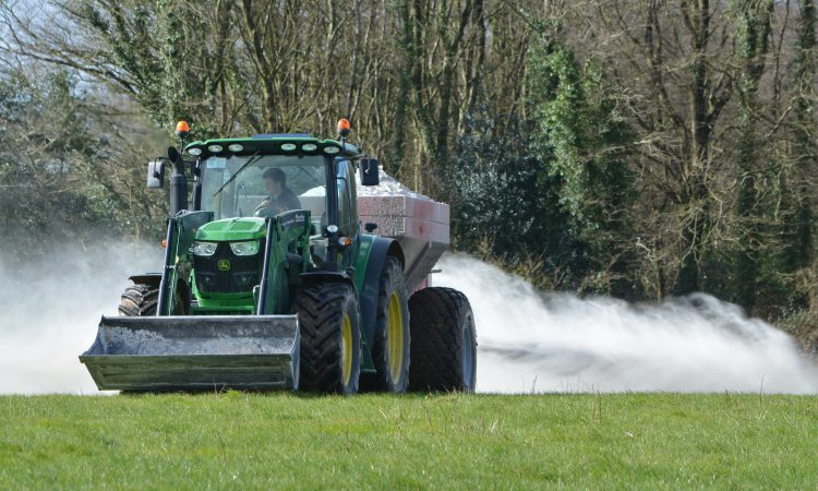 No disruption in supply of ground agri lime to farmers