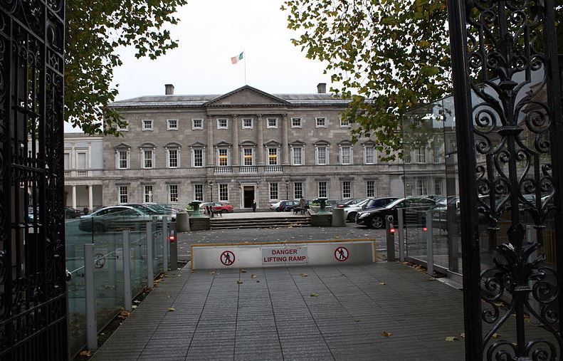 NARGC calls for Noonan removal as NPWS minister in letter to Taoiseach